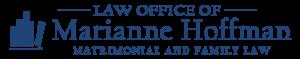 Marianne Hoffman Logo
